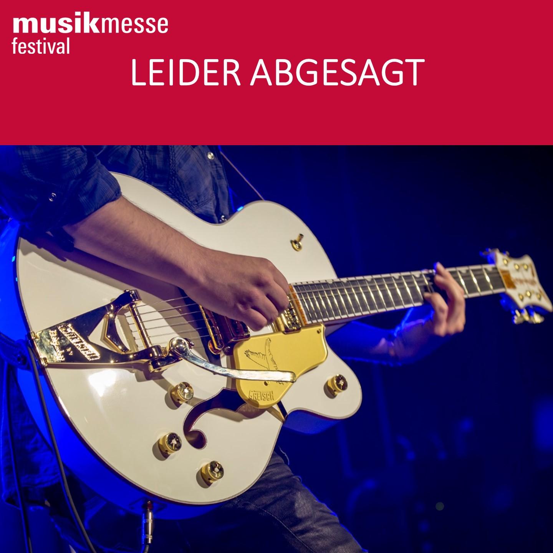"Vintage Concert Night ""mojo of Gretsch Guitars"""