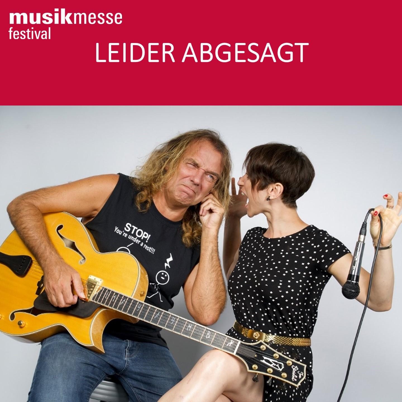 Duo Samira Saygili und Peter Autschbach