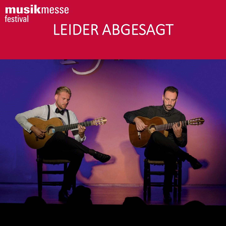 Luis Mariano & Florian David Classic meets Flamenco