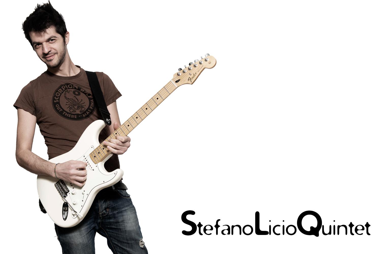 stefano-licio-quintet-live