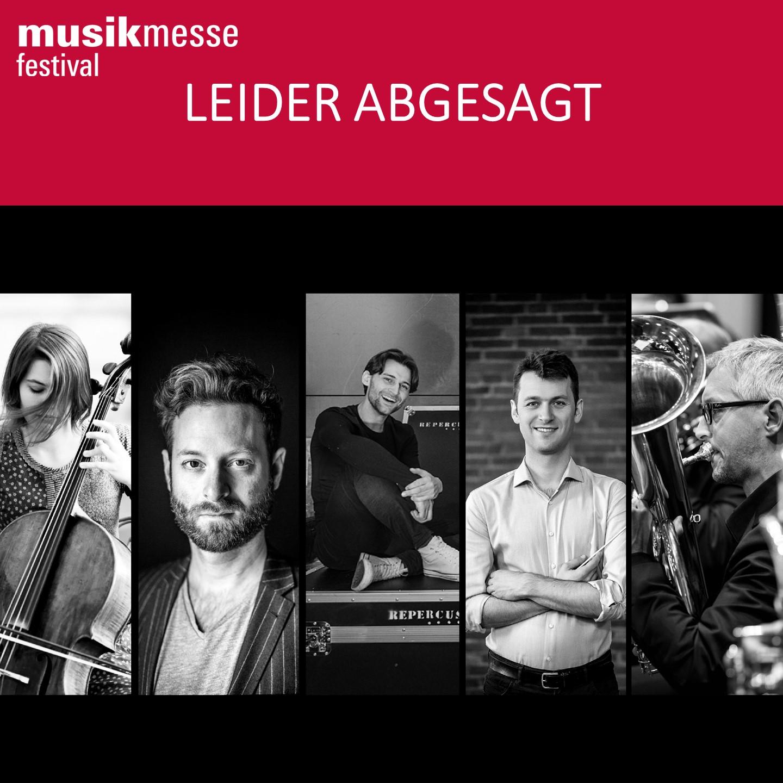 Eine deutsche Erstaufführung - Musik in der Passionszeit