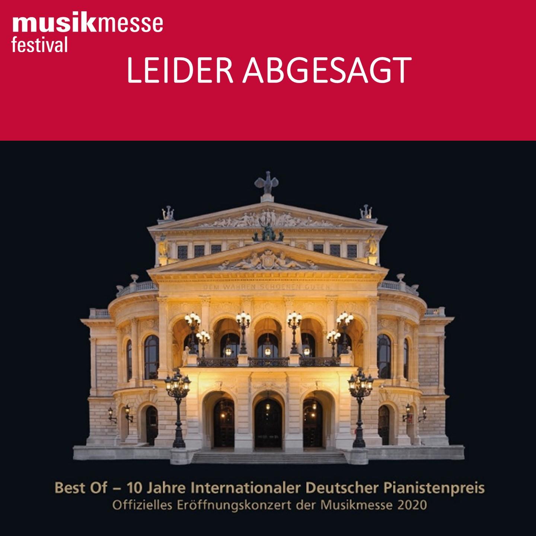 10. Internationaler Pianistenpreis